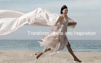 Transform Illness into Inspiration